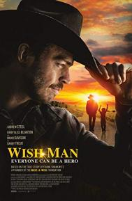 Wish Man poster free full movie