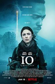 IO poster free full movie