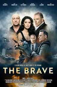 The Brave poster free full movie