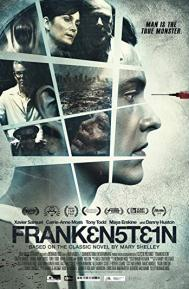Frankenstein poster free full movie