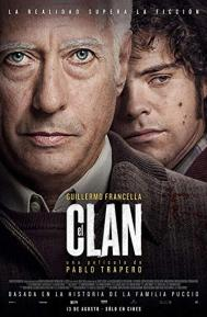 The Clan poster free full movie