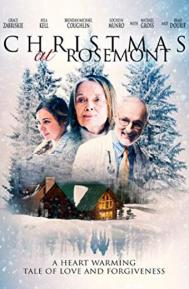 Christmas at Rosemont poster free full movie