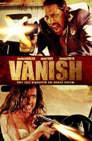 VANish poster free full movie