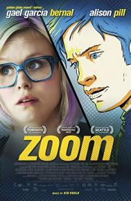 Zoom poster free full movie
