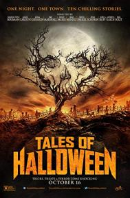 Tales of Halloween poster free full movie