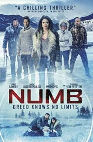 Numb poster free full movie