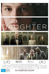 The Daughter poster free full movie
