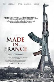 Made in France poster free full movie