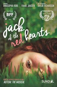 Jack of the Red Hearts poster free full movie