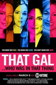 That Gal... Who Was in That Thing: That Guy 2 poster free full movie