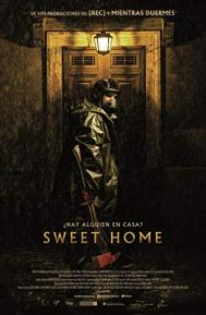 Sweet Home poster free full movie