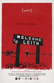 Welcome to Leith poster free full movie