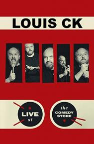 Louis C.K.: Live at the Comedy Store poster free full movie
