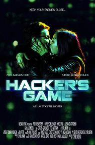 Hacker's Game poster free full movie