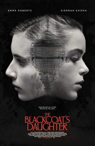 The Blackcoat's Daughter poster free full movie