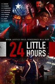 24 Little Hours poster free full movie