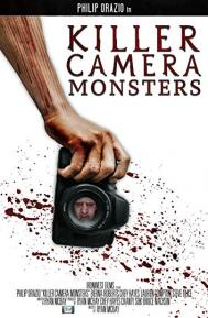Killer Camera Monsters poster free full movie