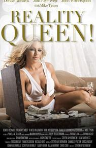 Reality Queen! poster free full movie