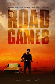 Road Games poster free full movie