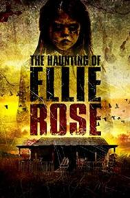 The Haunting of Ellie Rose poster free full movie