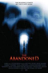 The Abandoned poster free full movie