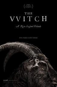 The Witch poster free full movie
