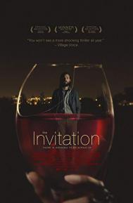 The Invitation poster free full movie
