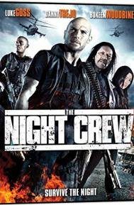 The Night Crew poster free full movie