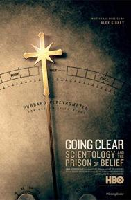 Going Clear: Scientology & the Prison of Belief poster free full movie