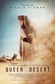 Queen of the Desert poster free full movie