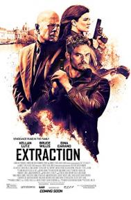 Extraction poster free full movie