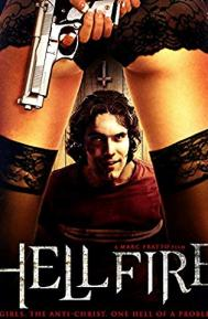 Hell Fire poster free full movie