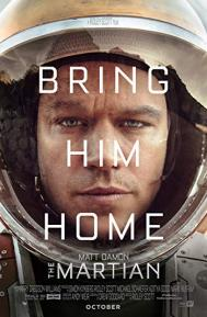 The Martian poster free full movie
