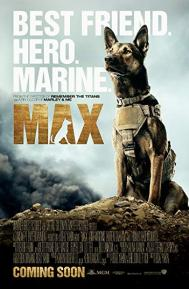 Max poster free full movie