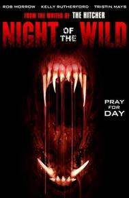 Night of the Wild poster free full movie