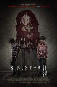 Sinister 2 poster free full movie