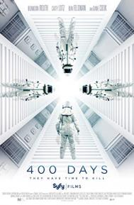 400 Days poster free full movie