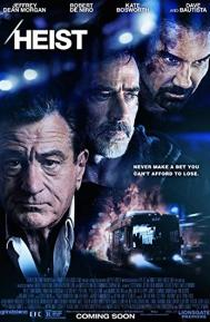 Heist poster free full movie