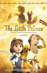 The Little Prince poster free full movie