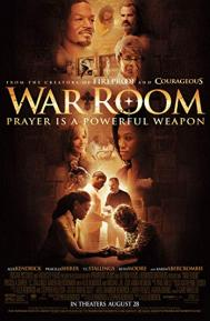 War Room poster free full movie