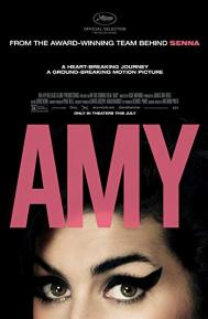 Amy poster free full movie