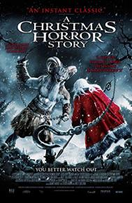 A Christmas Horror Story poster free full movie