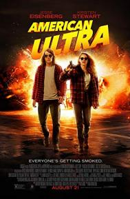 American Ultra poster free full movie