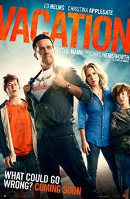 Vacation poster free full movie