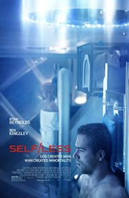 Self/less poster free full movie