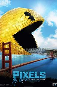 Pixels poster free full movie