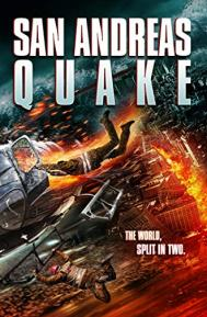 San Andreas Quake poster free full movie