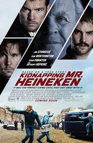 Kidnapping Mr. Heineken poster free full movie