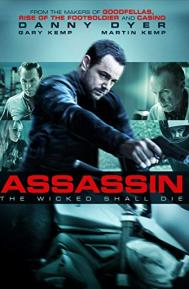 Assassin poster free full movie