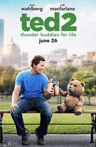 Ted 2 poster free full movie